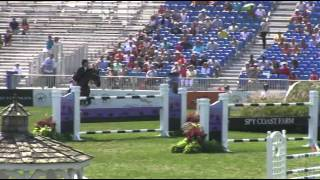 Video of VENUS ridden by KENT FARRINGTON from ShowNet!