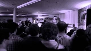 """Dikembe - """"Donuts In A Six Speed"""" & """"Scotty Spliffen"""" LIVE @ The Fest 12 (2013-11-2)"""