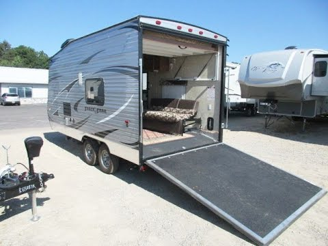 Used Cherokee Travel Trailers For Sale