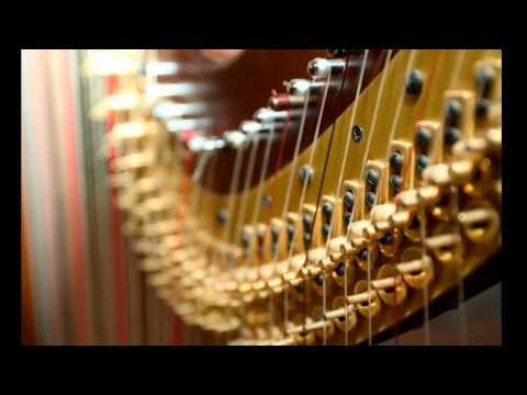 ♥The most Beautiful harp Song.. and saddest!♥