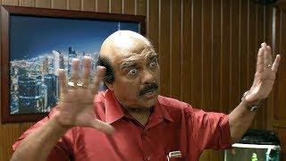 """""""കൊടുംകാടിനു നടുവില് പഴയ ഒരു വീട്!!""""   Fahadh Faasil   Vijayaraghavan   Manikandan Achari"""