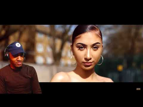 Swarmz - Lyca [Music Video] | GRM Daily | REACTION