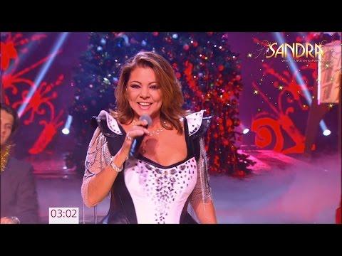 Sandra - Maria Magdalena ( New Year 2017 at 1TV Russia)