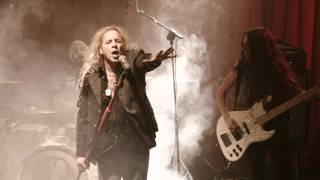 Ted Poley – Higher (Official Music Video)