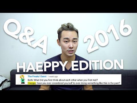 Can I Be a K-Pop Idol If I'm Not Asian? | Haeppy Q&A