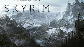 """Skyrim - Legendary Edition """"Ритуальное заклинание Разрушения"""" #101"""
