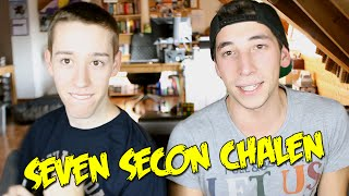 SEVEN SECON CHALEN