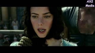 [Part 01] Jack Sparrow Full Movie (All his Scenes) Pirates Caribbean Dead Man Tells No Tales  | 2017