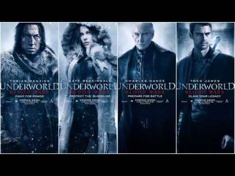 Trailer Music Underworld 5: Blood Wars (Theme Song) - Soundtrack Underworld: Blood Wars