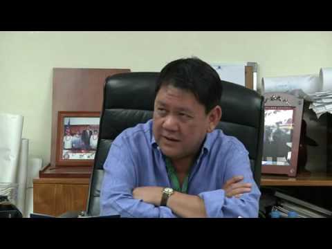 Mayor Tomas Osmeña PRESSCON 05-07-2010 (clip 3 of 3)