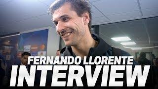 FERNANDO LLORENTE ON GOAL THAT SEALED SPURS CHAMPIONS LEAGUE SEMI-FINAL SPOT