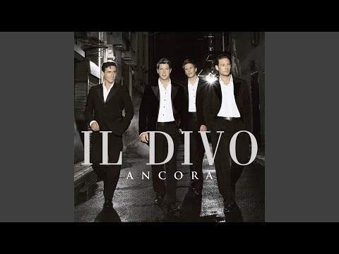 I believe in you je crois en toi english french version youtube - Il divo i believe in you ...