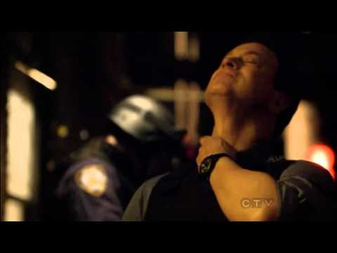 CSI NY | We're holding on and Letting go...