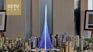 Dubai plans world's tallest skyscraper, beating Burj Khalifa