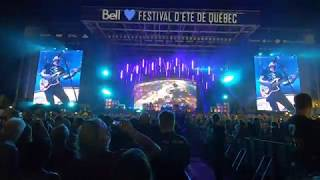 Blink 182 Live HD FEQ 2019