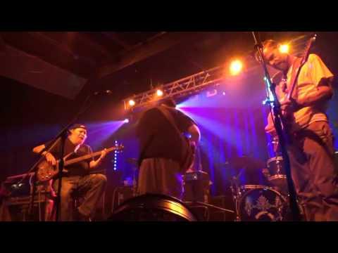 Desert Rain - Acoustic Cafe 08-19-16 - 03 Monkey & The Engineer