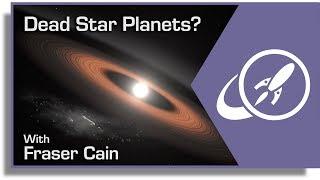 Q&A 83: New Planets Around Dead Stars? Featuring Dr. Sabine Hossenfelder