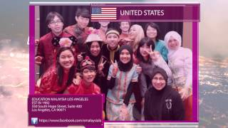 Education Malaysia Introduction Video