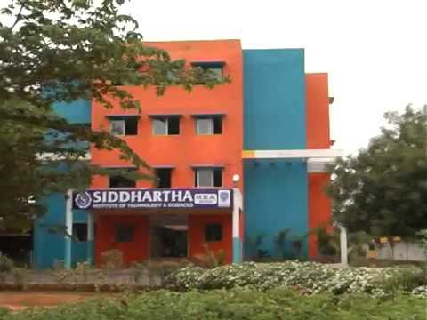 siddhartha institute of technology and sciences
