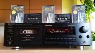 Modern Talking The 1st Album Cassette Side A