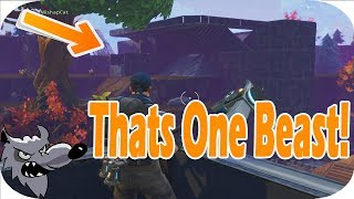 Fortnite Save the World: EP 38: Plankerton Storm Shield Defense 3: Building the Best Base!