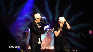 Royal class [Sims(M.I.B)+Taewoon(Speed)+Roydo+Scotch Vip] @speakshow Thumbnail