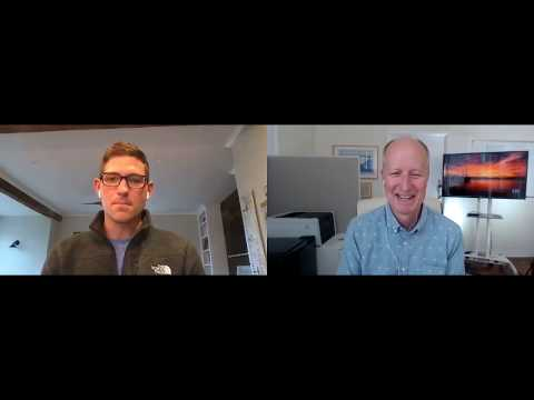 Ryan's Shopify Success Story with the Keeney Ecommerce Mastermind
