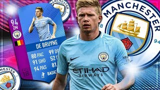 FIFA 18 | DE BRUYNE Ligen SBC Squadbuilder Battle 😱 vs Nohandgaming 🔥 Ultimate Team