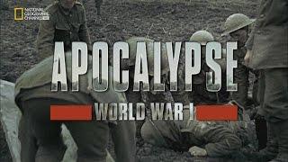 Gambar cover HD | Apocalipsis: La Primera Guerra Mundial - 1. La furia - 1080p