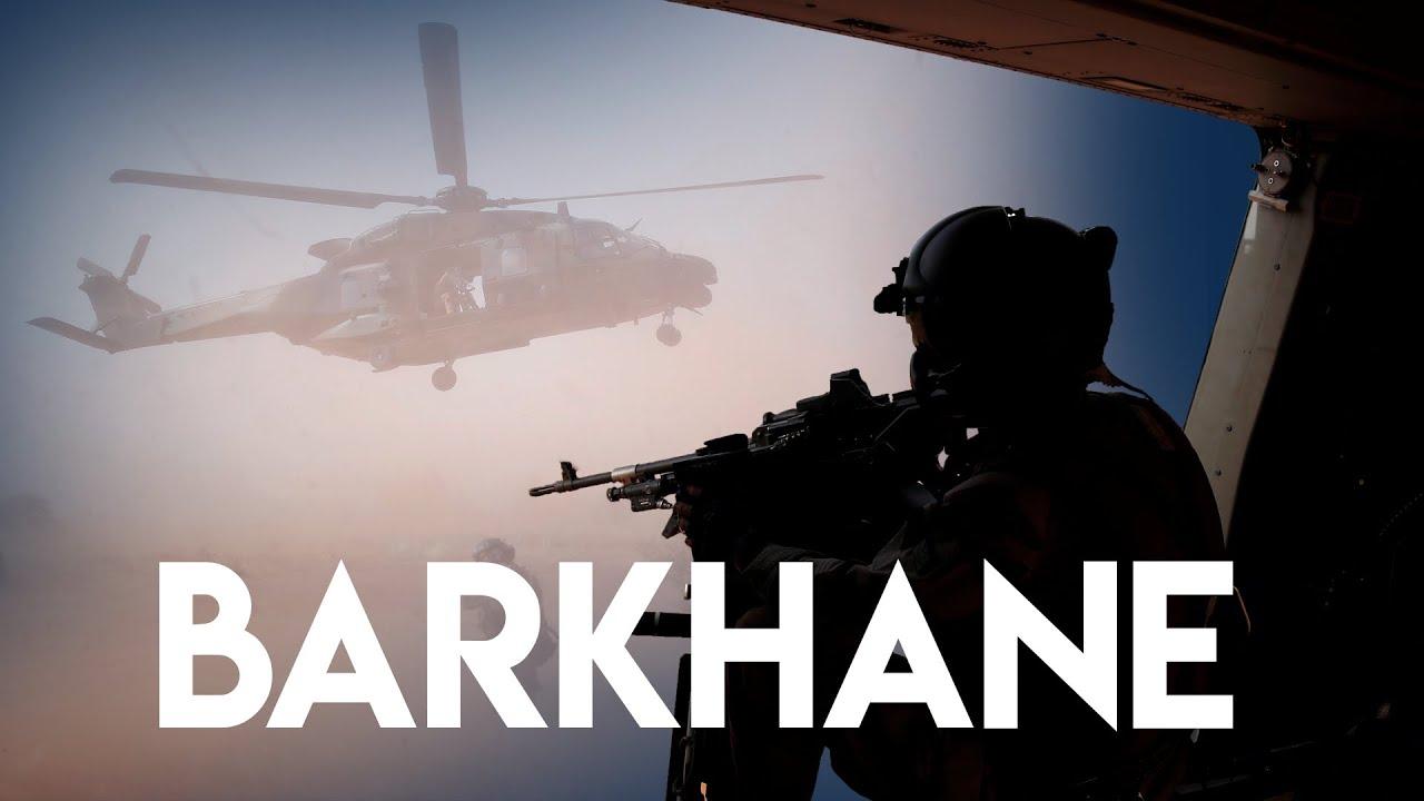 Hélicoptère Gazelle abattu au Mali : un sauvetage héroïque