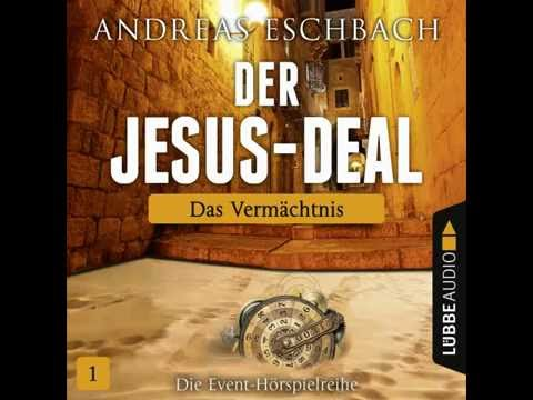 Der Jesus-Deal (Das Jesus-Video 2) YouTube Hörbuch Trailer auf Deutsch