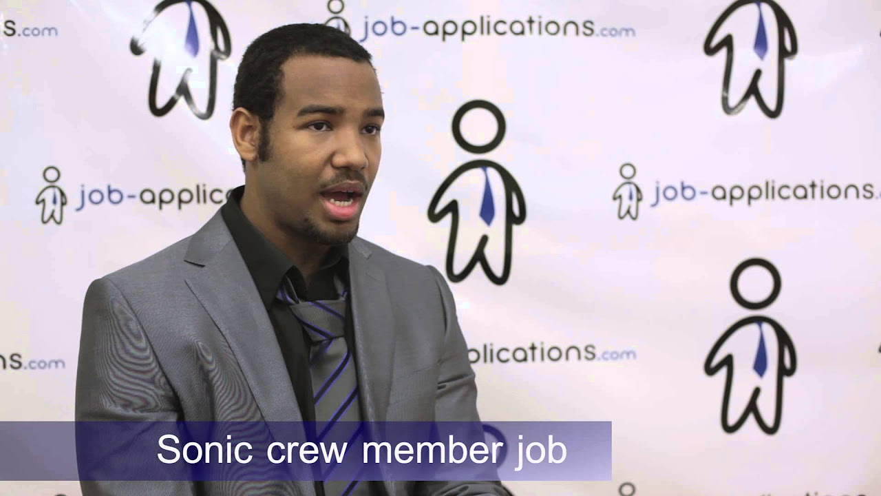 sonic interview questions tips
