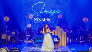 Смотреть клип Simge - Misafir