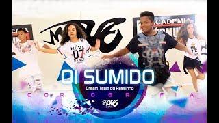 Baixar Instrutor - Move Dance Brasil - Dream Team do Passinho - Oi Sumido - Campos Gerais-MG