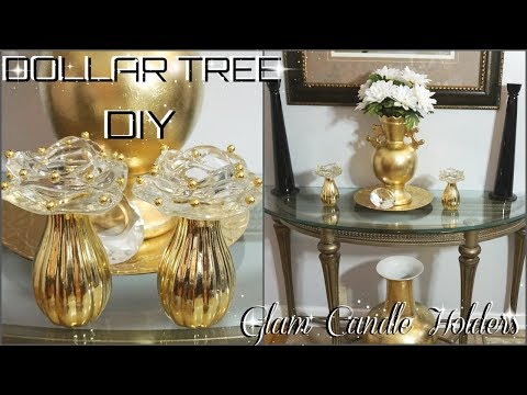 3 Fall Home Decor DIY'S/ Dollar Tree DIY from YouTube · Duration:  21 minutes 38 seconds