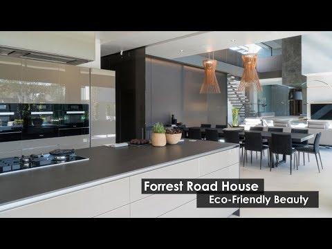 One Forrest Road Sandton