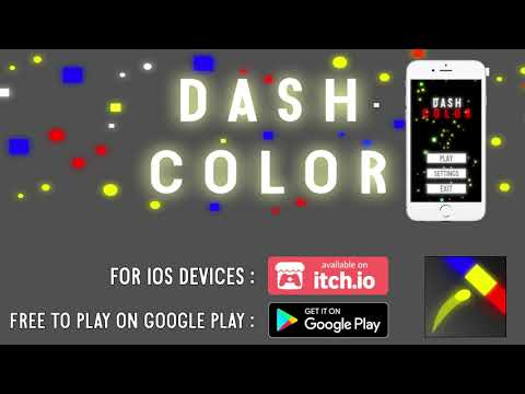 DASH COLOR thumb