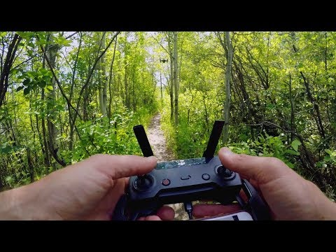 One Tip to INSTANTLY Improve Your DJI Spark Footage