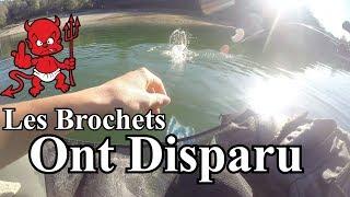 L' INFERNALE pêche du brochet ! | en Ariège