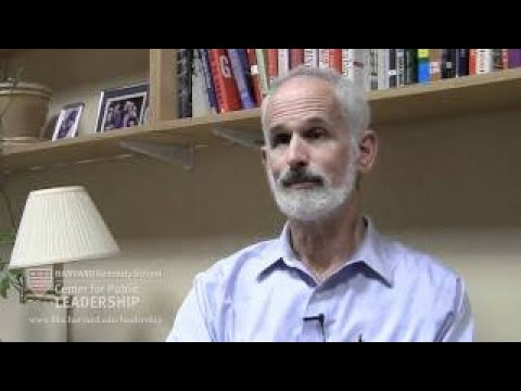 CPL Interview With Paul Levy, Fmr.CEO Of Beth Israel Deaconess Medical Center