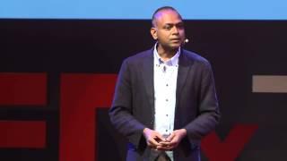 Patent exchange: Sandeep Casi at TEDxTokyo 2014