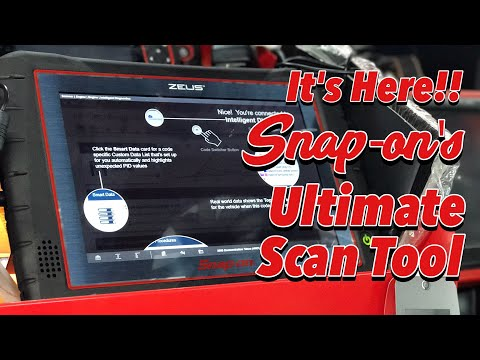 demo-and-overview-of-zeus!!-snap-on's-new-intelligent-scan-tool