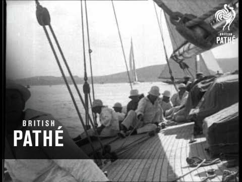 Come A Sailing (1925)