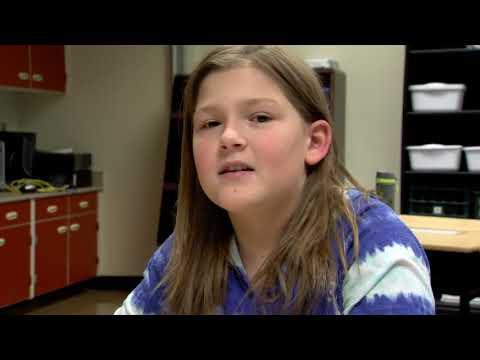 Teacher of the Week Zoe Viola - Butte Elementary School