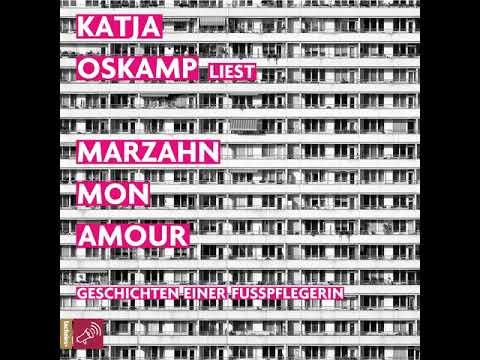 Marzahn, mon amour YouTube Hörbuch Trailer auf Deutsch