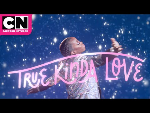 True Kinda Love Official Music Video | Steven Universe | Cartoon Network
