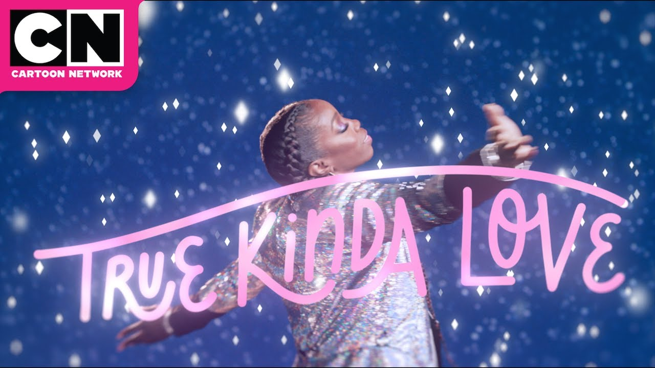 True Kinda Love Official Music Video | Steven Universe | Cartoon Network
