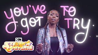 Download True Kinda Love Official Music Video | Steven Universe | Cartoon Network Mp3 and Videos