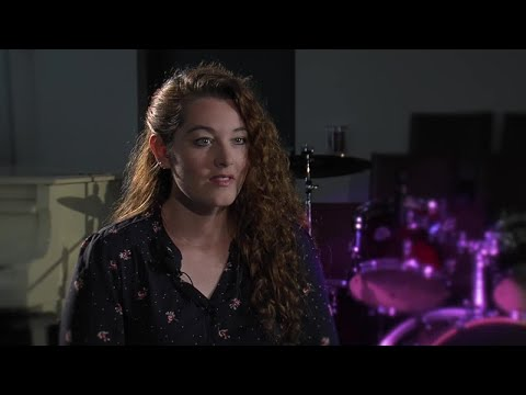 Mandy Harvey extended interview