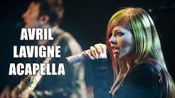 Avril Lavigne | Live Acapella Moments